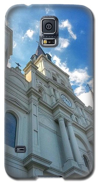 Saint Louis Cathedral  Galaxy S5 Case
