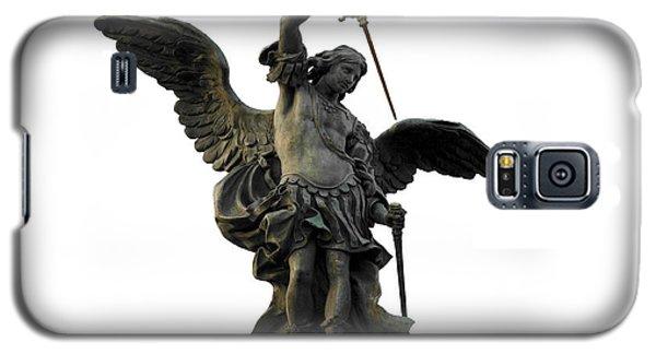 Saint Michael Galaxy S5 Case