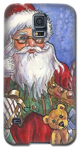 Saint Nicholas Galaxy S5 Case