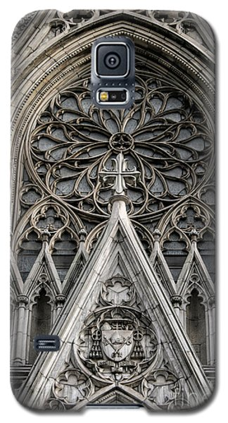 Saint Patrick's Cathedral Galaxy S5 Case