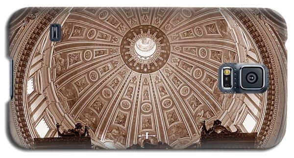 Saint Peter Dome Galaxy S5 Case