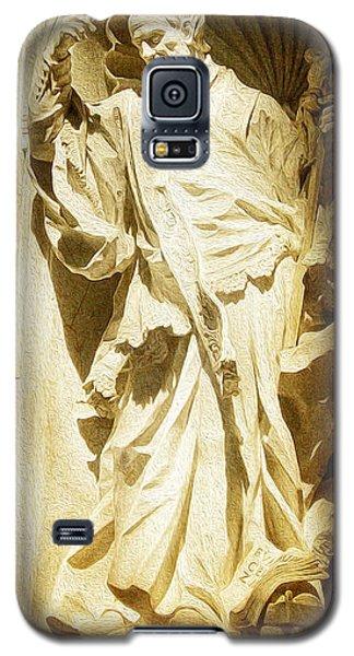 Saint Vincent De Paul At Vatican Galaxy S5 Case