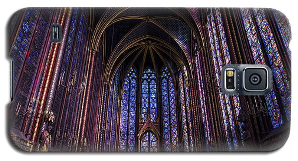 Sainte Chapelle Galaxy S5 Case