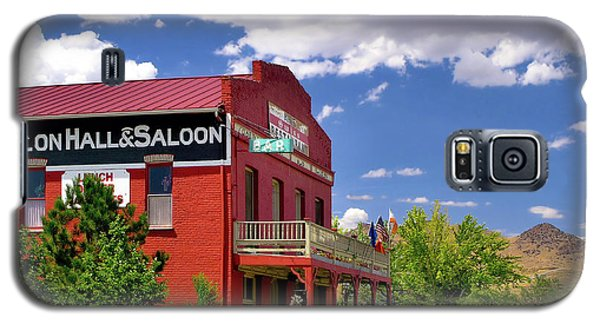 Saloon - Dayton - Nevada Galaxy S5 Case