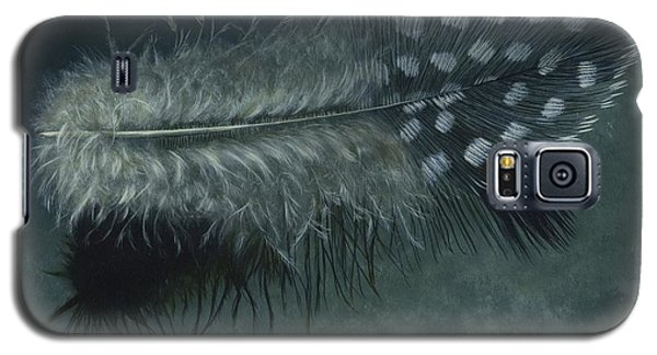Sal's Feather Galaxy S5 Case