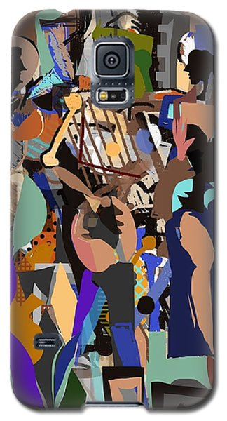 Salsa Caliente Galaxy S5 Case