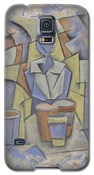 Salsa De Leon Galaxy S5 Case