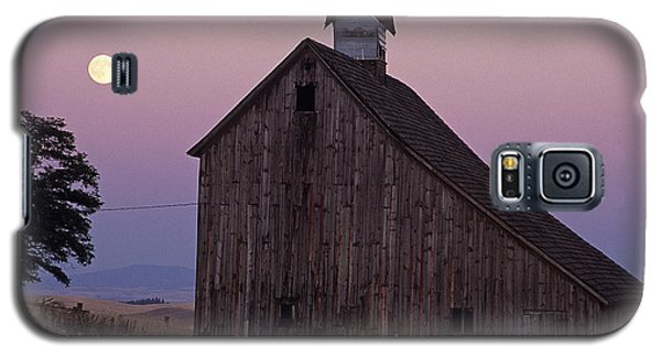 Salt Barn Mooned Galaxy S5 Case