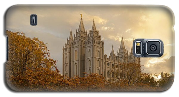 Salt Lake Temple Ultra High Resolution Galaxy S5 Case
