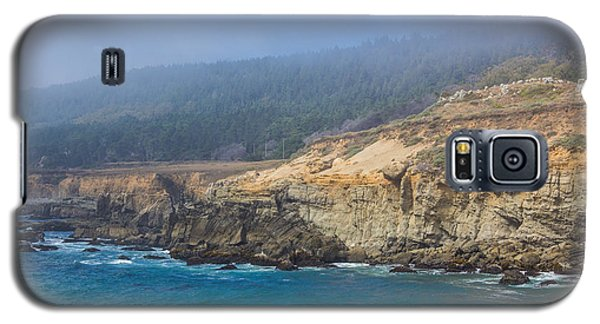 Salt Point State Park Coastline Galaxy S5 Case