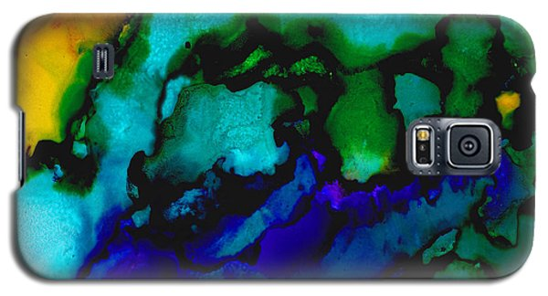 Salt Pond Galaxy S5 Case