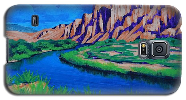 Salt River Galaxy S5 Case