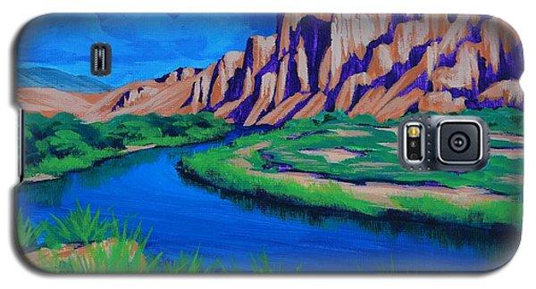 Salt River Galaxy S5 Case