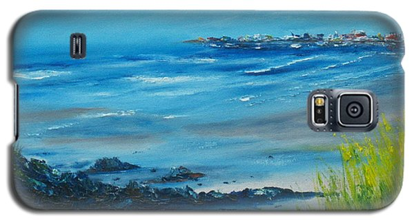 Salthill Galway Galaxy S5 Case