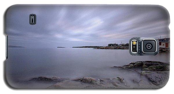 Salthill Promenade Galaxy S5 Case