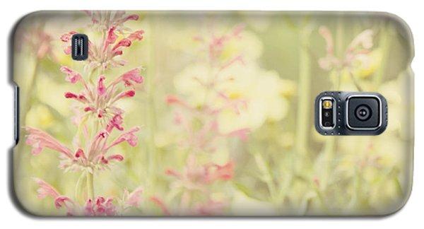 Salvia Flower 2 Galaxy S5 Case