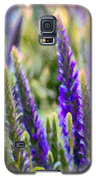 Salvia Sway Galaxy S5 Case