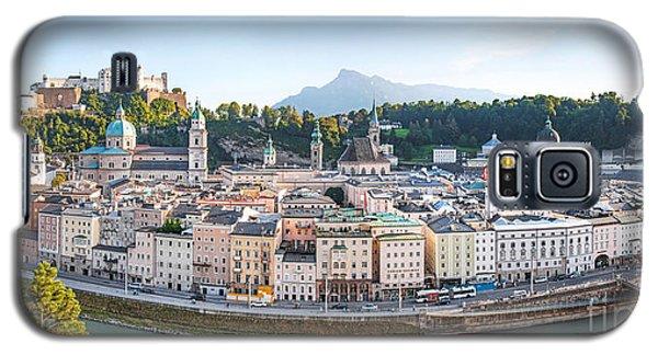 Salzburg Galaxy S5 Case