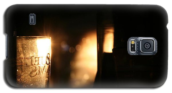 Galaxy S5 Case featuring the photograph Sam Adams by David S Reynolds