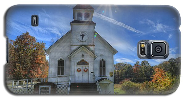 Sam Black Church Galaxy S5 Case