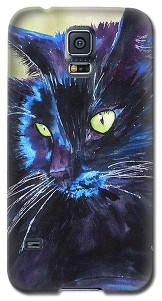 Samba Galaxy S5 Case