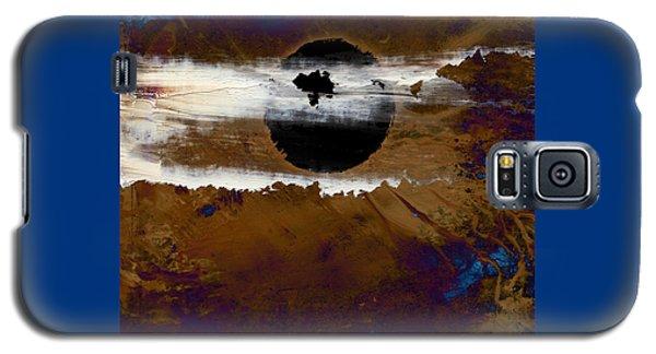 Samhain I. Winter Approaching Galaxy S5 Case by Paul Davenport