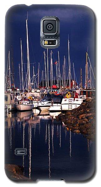 Samsoe Island Denmark Galaxy S5 Case by Colette V Hera  Guggenheim