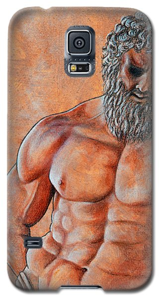 Samson Galaxy S5 Case