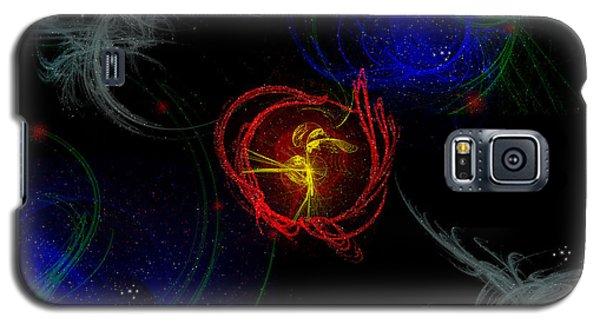 Samuels Energy Galaxy S5 Case