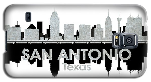 San Antonio Tx 4 Galaxy S5 Case
