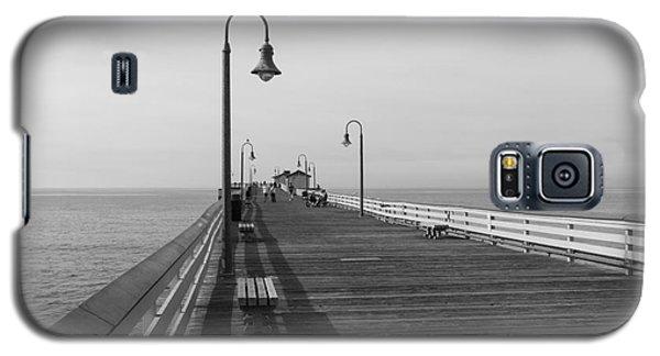 San Clemente Pier Galaxy S5 Case