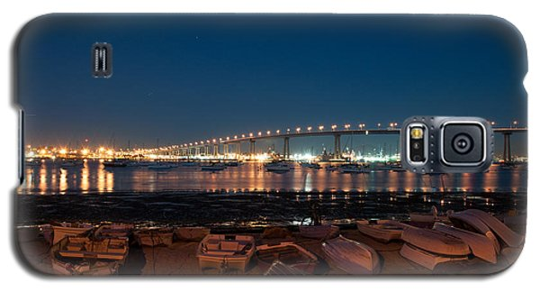San Diego Bridge  Galaxy S5 Case