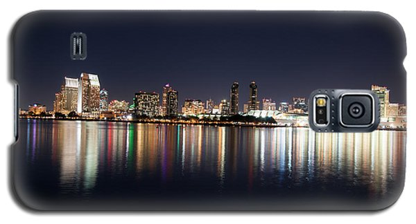 Galaxy S5 Case featuring the photograph San Diego Ca by Gandz Photography