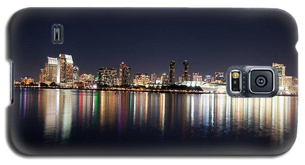 San Diego Ca Galaxy S5 Case by Gandz Photography
