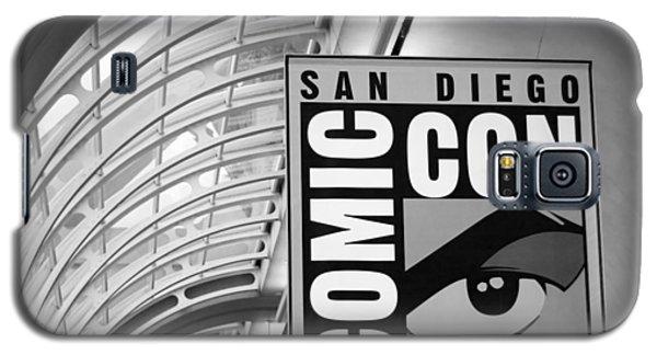 San Diego Comic Con Galaxy S5 Case
