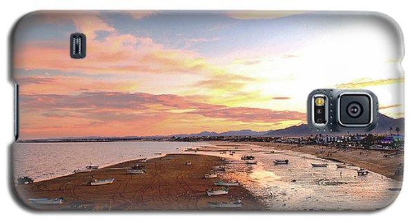 San Felipe Sunset 04 Galaxy S5 Case