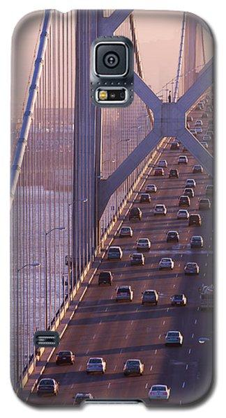 San Francisco Bay Bridge Galaxy S5 Case