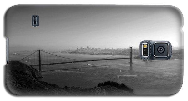 San Francisco Bw Galaxy S5 Case