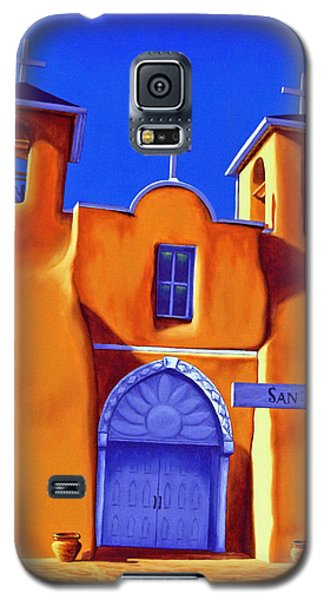 San Francisco De Asis Galaxy S5 Case