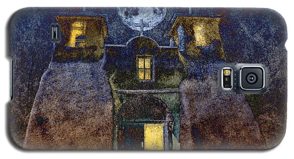 San Francisco De Assisi Mission Church Galaxy S5 Case