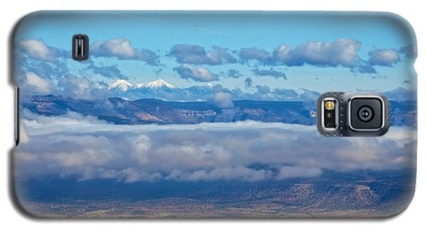 San Francisco Peaks Galaxy S5 Case