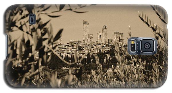 San Gimignano II Galaxy S5 Case