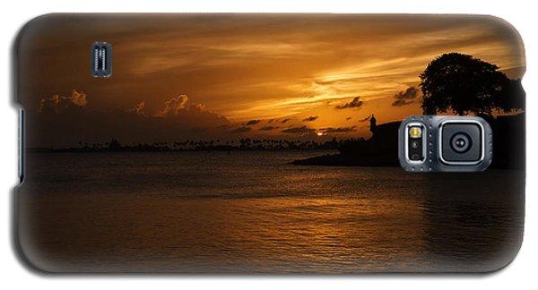 San Juan Galaxy S5 Case