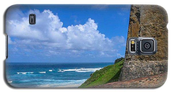 San Juan Puerto Rico  Galaxy S5 Case by Trace Kittrell