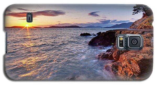 San Juans Serenity Galaxy S5 Case
