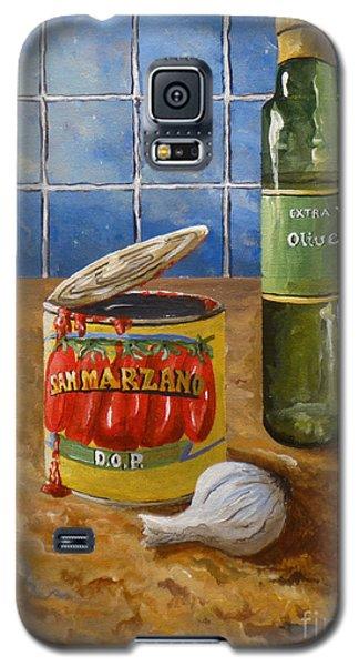San Marzano Galaxy S5 Case