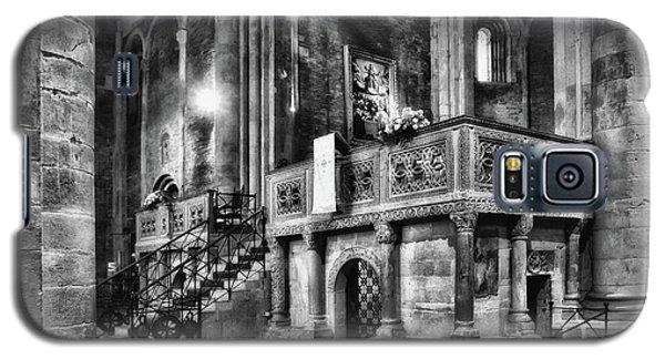 San Michele Toward The Altar Galaxy S5 Case