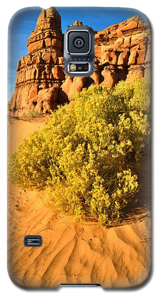 San Rafael Desert Galaxy S5 Case