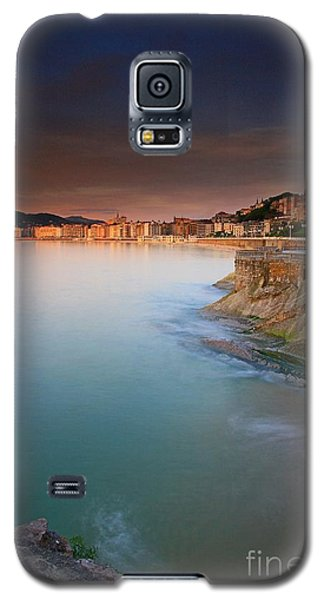 San Sebastian 24 Galaxy S5 Case