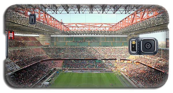 San Siro Stadium Galaxy S5 Case